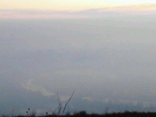 Oradea şi valea Crişului Repede văzute de sus